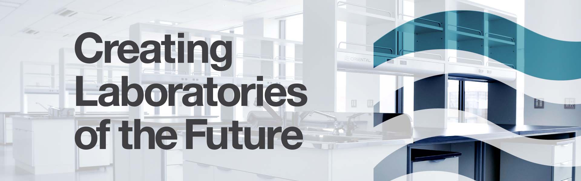 Creating Laboratories of the Future